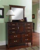 Bridgeport Bureau Mirror Product Image