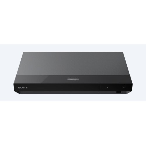 4K Ultra HD Blu-ray Player  UBP-X700 with High-Resolution Audio