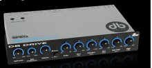 Five Band Parametric Equalizer