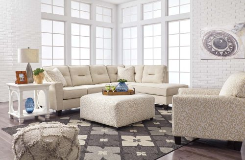 RAF Chaise Sectional
