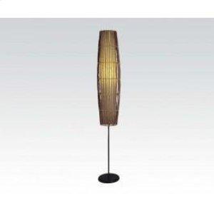 "Floor Lamp, 62""h"