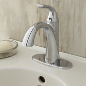 Fluent Single Control Bathroom Faucet - Legacy Bronze