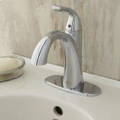 Fluent Single Control Bathroom Faucet - Legacy Bronze