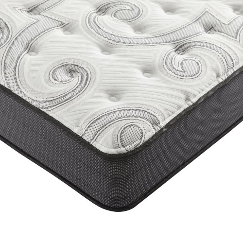 Biscayne Firm Tight Top Cal King Mattress