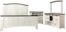 Lagos Dresser