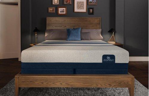 iComfort - Blue 500 - Tight Top - Plush - King