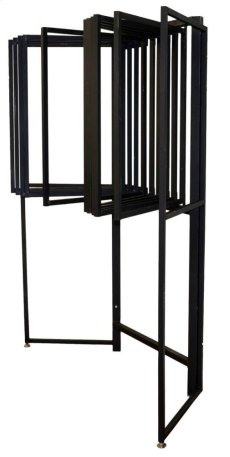 Ten Arm 2x3 Panel Rack w/96 Clips Product Image