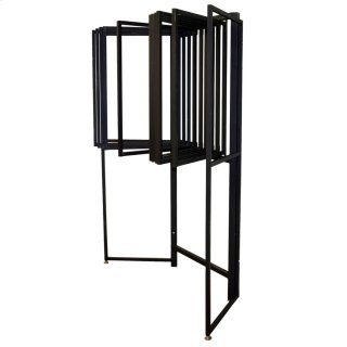 Ten Arm 2x3 Panel Rack w/96 Clips