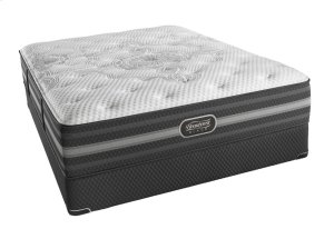 Beautyrest - Black - Desiree - Luxury Firm - Tight Top - Queen Product Image