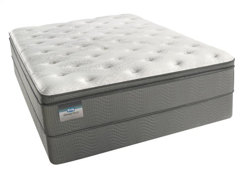 BeautySleep - Harbour Cay - Pillow Top - Luxury Firm
