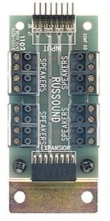 Volume Control Model EZB-2