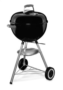 ORIGINAL KETTLE™ CHARCOAL GRILL - 18 INCH BLACK