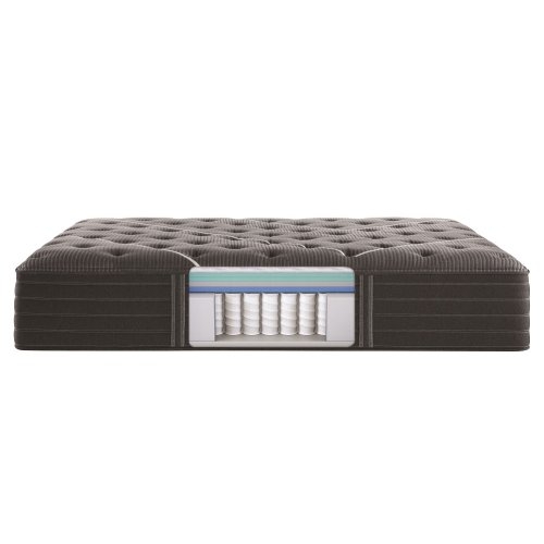 Beautyrest Black - C-Class - Plush - Twin XL