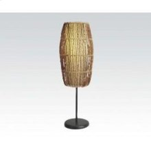 """Table Lamp, 32""""h"""