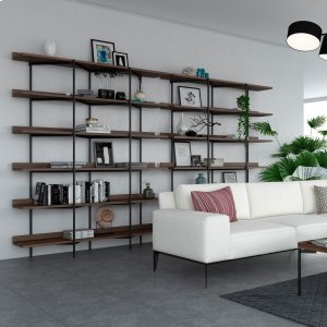Bdi FurnitureShelving System 5306 in Environmental