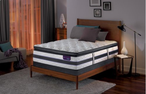 iComfort Hybrid - HB500Q - SmartSupport - Super Pillow Top - Twin XL