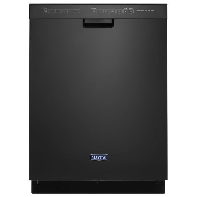 Maytag Stainless Steel Tub Dishwasher with Most Powerful Motor on the Market 1