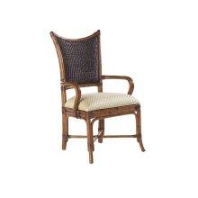 Mangrove Arm Chair