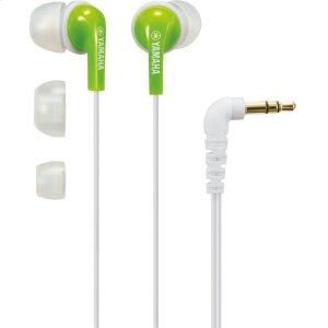 YamahaEPH-20 Indigo In-ear Headphones