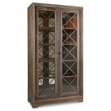 Dining Room Sattler Display Cabinet