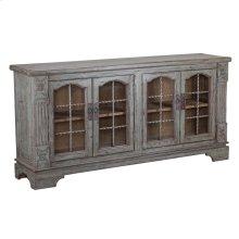 Portman 4Dr Cabinet