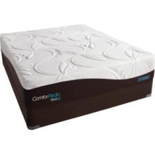 Comforpedic - Renewed Energy - Plush/Firm - Twin