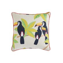20 Inch Lux Down Throw Pillow