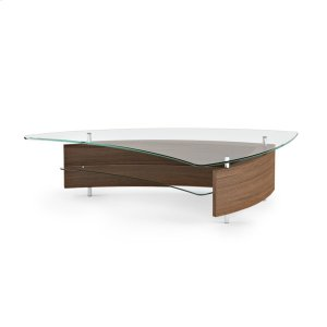 Bdi FurnitureCoffee Table 1106 in Natural Walnut