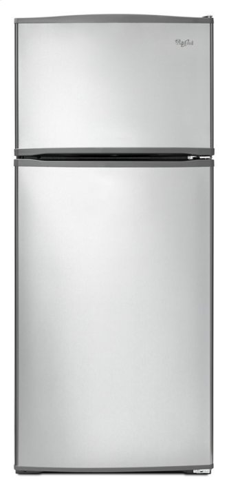 """Whirlpool™ 28"""" Wide Top-Freezer Refrigerator with Improved Design"""