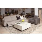Getty Recliner Club Chair Product Image
