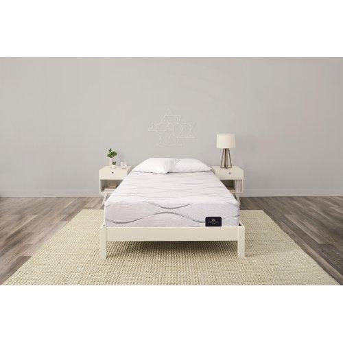 Perfect Sleeper - Elite Foam - Carriage Hill II - Plush - Cal King