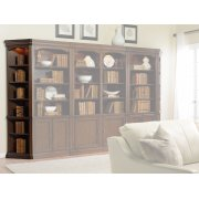 Home Office Cherry Creek Wall End Unit L/R Product Image