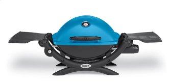 Q(TM) 1200(TM) LP GAS GRILL - BLUE
