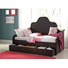 Daybed Trundle Storage