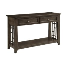 Modesto Occasional Sofa Table