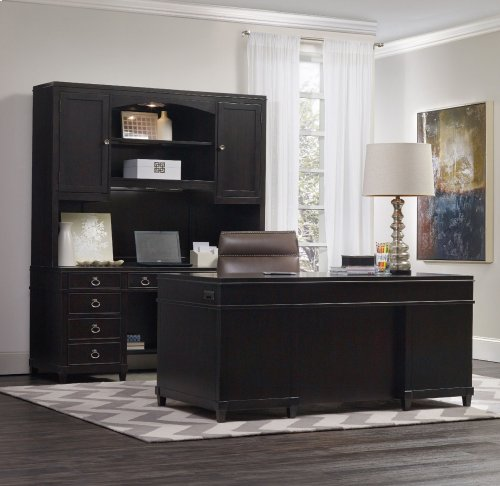 Home Office Kendrick Computer Credenza