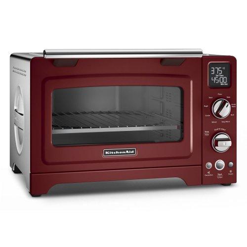 "12"" Convection Digital Countertop Oven Gloss Cinnamon"