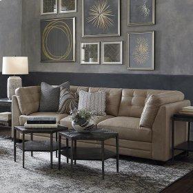 Affinity Espresso Affinity Sofa