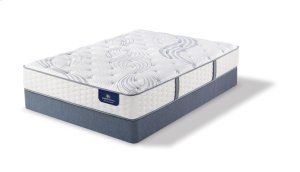Perfect Sleeper - Elite - Visby Lake - Tight Top - Luxury Firm - Queen Product Image