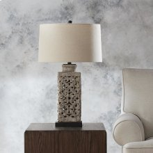 Reston Table Lamp