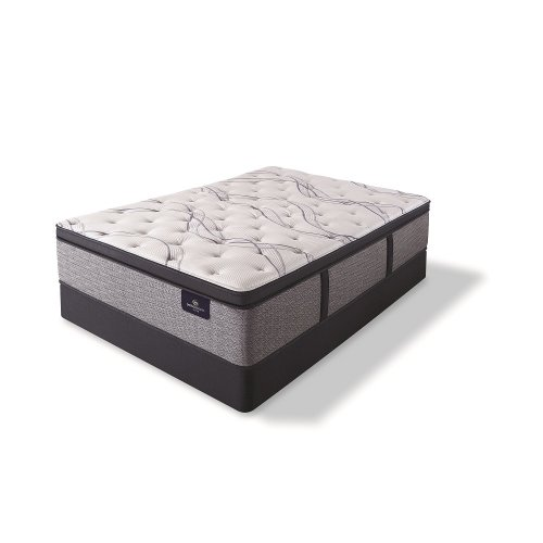 Perfect Sleeper - Elite - Trelleburg II - Firm - Pillow Top - Full