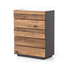 Holland Tall Dresser