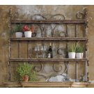 Dining Room Wakefield Metal Hutch Product Image