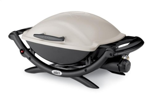Q 2000 Gas Grill