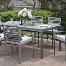 Colome Patio Dining Table