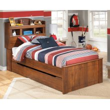 Trundle Under Bed Storage
