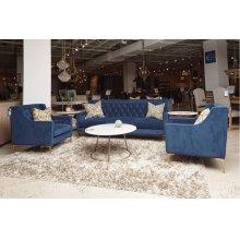 Elara 3 Seater Sofa