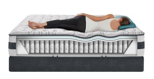 iComfort Hybrid - Expertise - Cushion Firm - Full XL