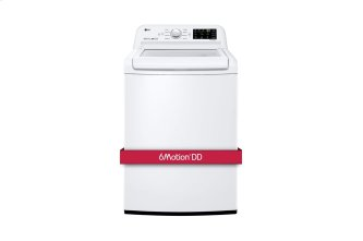 5.2 CU.FT Top Load Washer With 6motion Technology