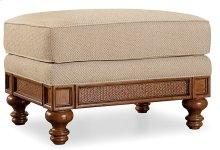 Living Room Windward Dart Honey Ottoman